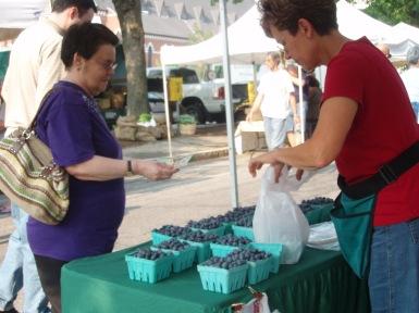 Farmer's Market Aug-2008