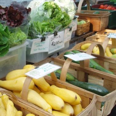 Farmers Market Aug-2008