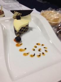 Xo On Elm | Boston Cream Dessert