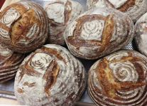 Campo Enoteca | Fresh Bread