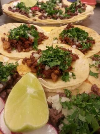 El Rincon | Fresh Tacos