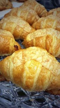 Finesse | Croissant