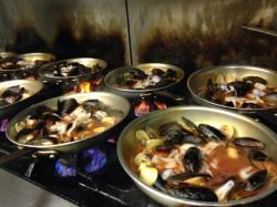 Mangia | Seafood Mix
