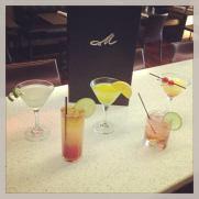 Mint Bistro   $5 drink specials