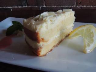 900 Degrees - dessert