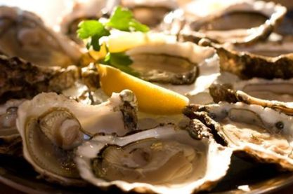 Hanover St Chophouse - Raw Bar specials including $1 shrimp, clams and oysters starting July 3 thurs nights only
