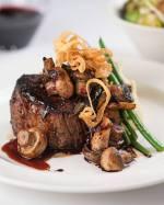 Hanover Street Chophouse | Hanger steak