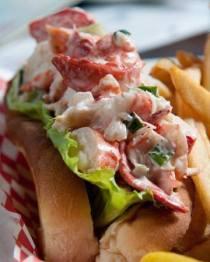 The FARM Bar & Grille | lobster rolls