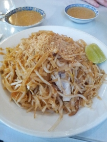 Tiya's | Pad Thai