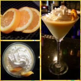 N'Awlins - Orange Creamtini