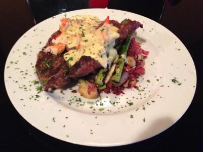 Ignite | steak special