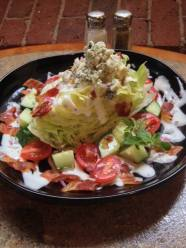 Waterworks - Wedge Salad