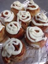 Bada Bing | cinnamon rolls