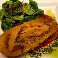 Republic | Stuffed Squash