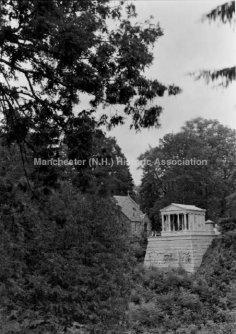 Smyth Mausoleum