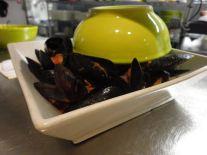 XO on Elm | XO Mussels