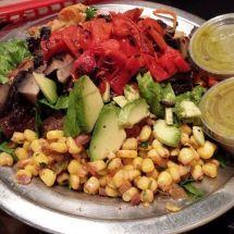 Dos Amigos - Alvarado Salad