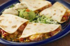 Margarita's | Aztec Quesadilla