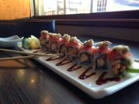 Mint Bistro | Red Sox Maki