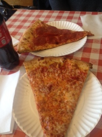 Alley Cat Pizza | Pizza