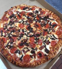 Bada Bing - Liminator Pizza
