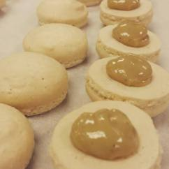 Finesse - Chinese 5 Spice Macarons