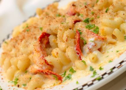 Fratello's | Lobster mac n Cheese