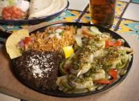 Margarita's | Shrimp Skewers