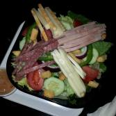 Spite- Salad