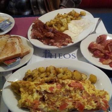 Theo's _ Breakfast