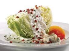 Hanover Street Chophouse | Wedge Salad