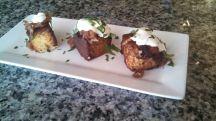 Lowell Street Eatery | Potato Kugle