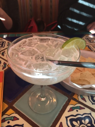 Margarita's | Classic Margarita