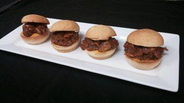 Pint | BBQ Pulled Pork Slider