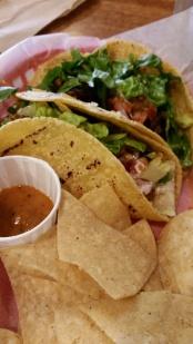 Dos Amigos | Tacos