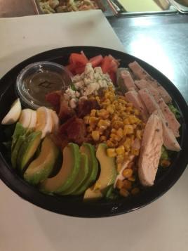 Granite State Lunchbox - Cobb Salad