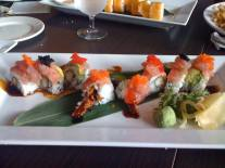 Mint | Sushi
