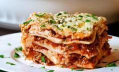 Piccola - Lasagna