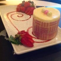 Piccola | Lemon Rasberry Davinci