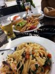 Theo's | Pasta + Burger