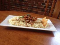 Waterworks Cafe - Balsamic Bruschetta Chicken