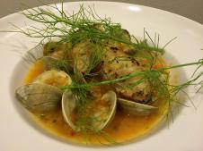 Mint | Cape Cod little neck clams