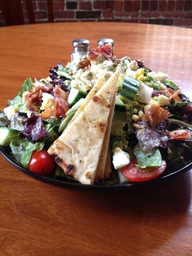 Waterworks   cobb salad