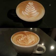 A&E Coffee and Tea | Latte Art