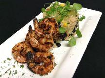 Bayona Cafe | Cajun Shrimp