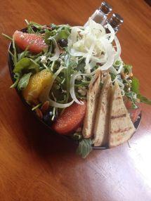 Waterworks | Iris Citrus Salad