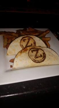Zaboo | Chicken Tacos
