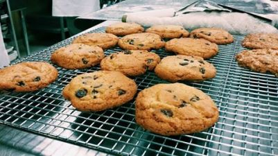 Finesse Pastries | chocolate chip cookies