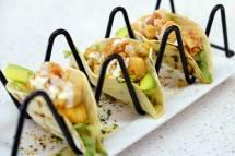 Mint- Fish Tacos