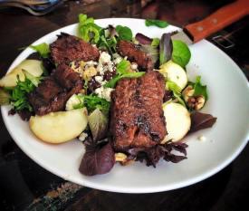 The Farm | Steak Salad